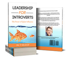 Leadership for Introverts book